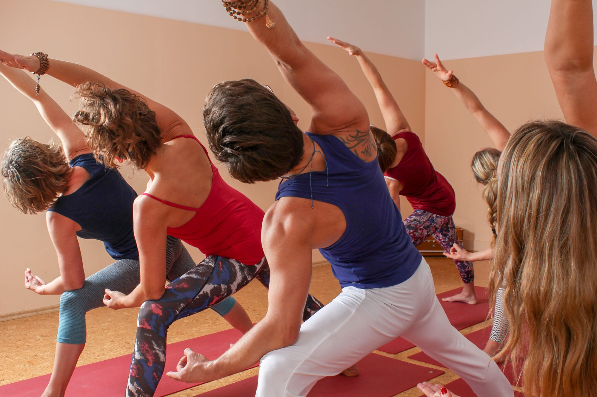Hatha Yoga | Yoga Ma Stuttgart